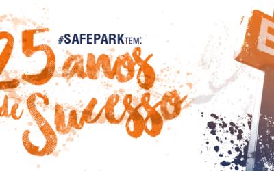 Safe Park comemora 25 anos valorizando as pessoas que ajudaram a construí-la