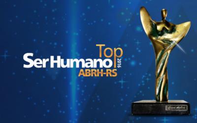 Safe Park: única empresa do setor de estacionamentos agraciada com o Top Ser Humano ABRH-RS