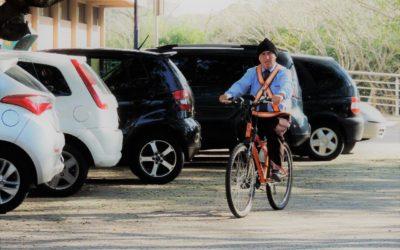 A importância do estacionamento para a Mobilidade Urbana